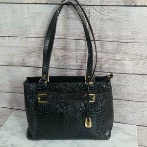 Etienne Aigner  Leather Shoulder/ Handbag